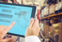 How data is driving a revolution in wholesale logistics