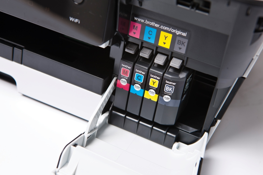 Get the most out of your Ink Cartridges