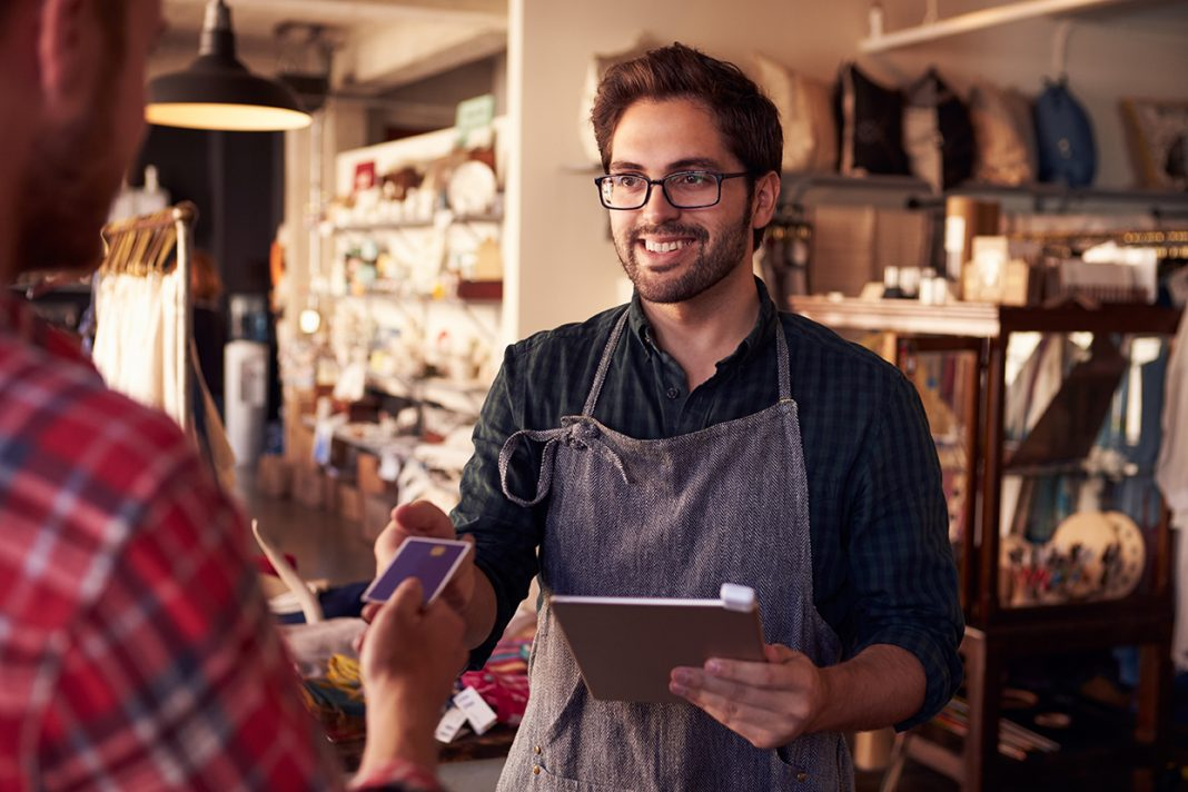 Mobile POS can support the future of retail
