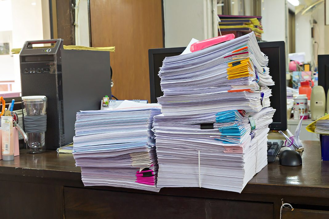 Document Scanners are the tools for your transition to digital