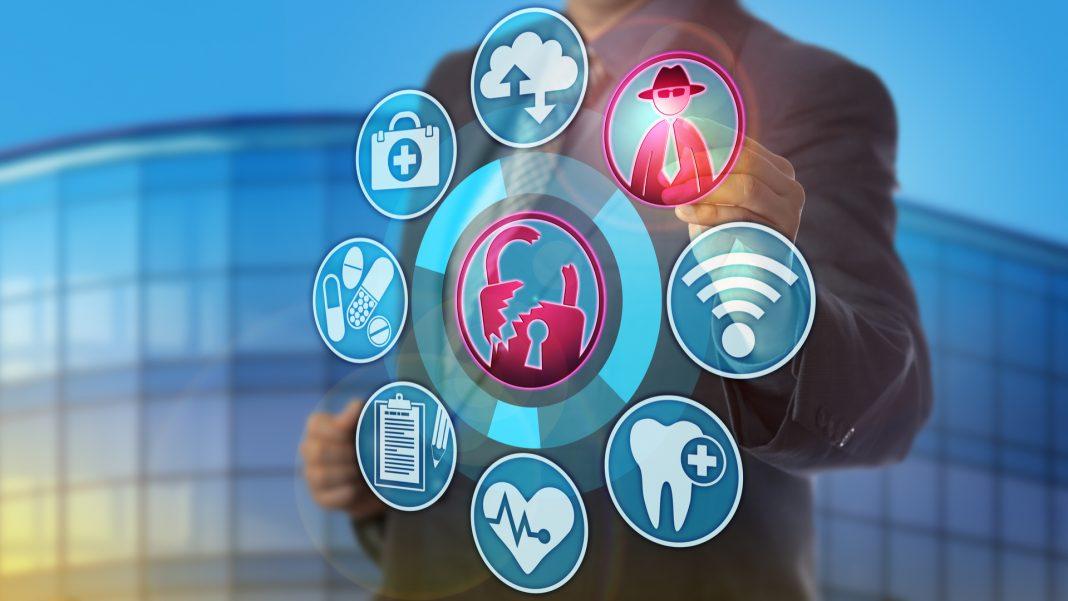 Healthcare providers beware: cybercriminals love you