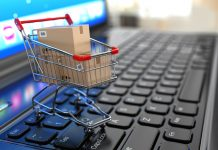 If you haven't already, add e-commerce to your retail business