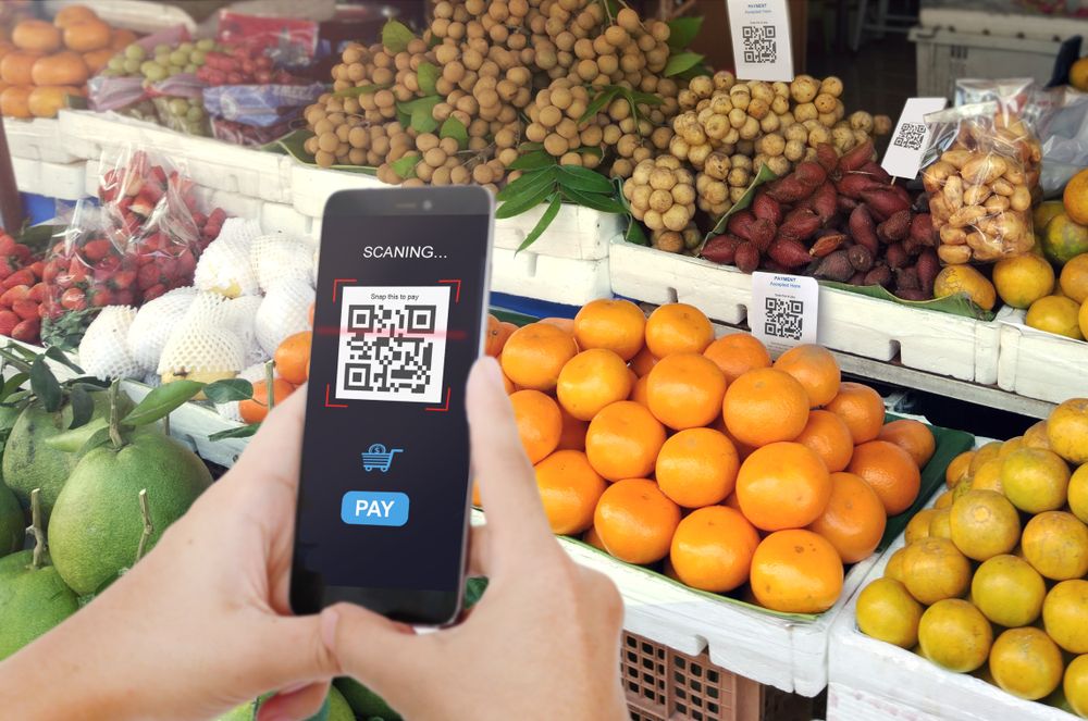 Connect digital consumers with physical retailers