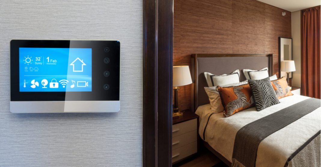 Technology and the hospitality industry what's coming up