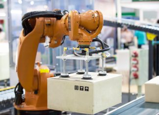 How Technology Is Leading To A More Automated Warehouse