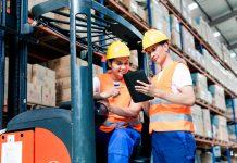 4 ways to manage your warehouse stock and inventory
