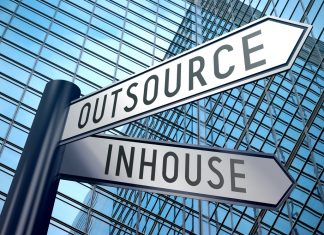 When should you outsource your printing