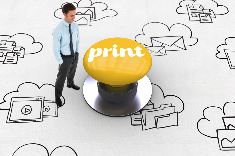 How costly is it to ignore technological advancements in printing