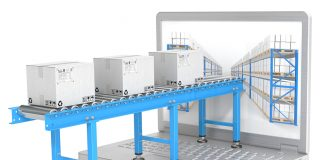 How plug and play label printers helps streamline supply chains