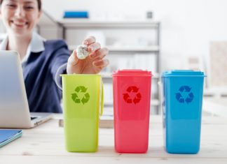 Are you looking for more recycling services for your workplace