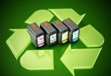 Sustainable printing Yes, it is possible