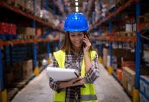 Championing warehouse productivity