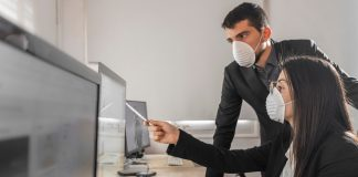 Why Contact Tracing Will Make All The Difference For Small Businesses Post Pandemic