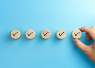 The 5 point print checklist to get your business set for 2021