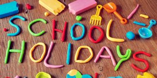 Get crafty these school holidays