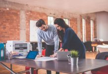 By working with a Managed Print Services provider, you can stop spending valuable time and resources on printing and invest more in your small business's success.