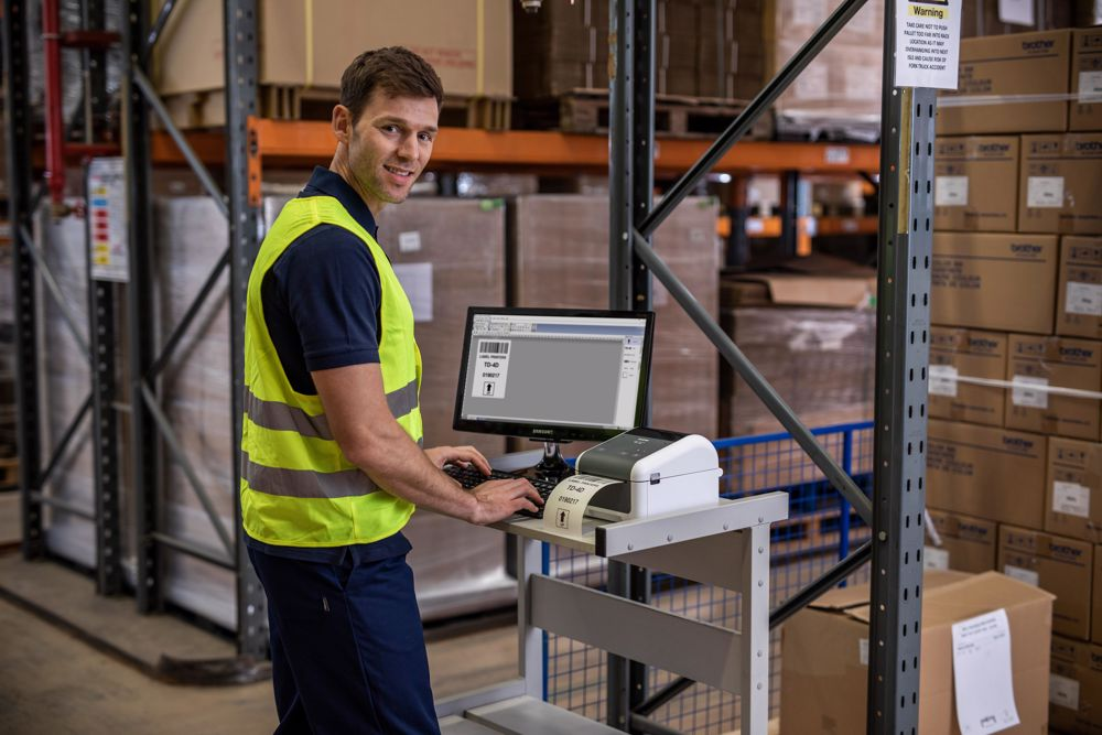 Creating and implementing a system of asset tagging can make a big difference in a business's ability to successfully respond to and meet consumer demands.